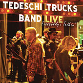 Everybody's Talkin' by Tedeschi Trucks Band