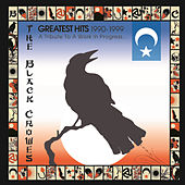 Greatest Hits 1990-1999: A Tribute To A Work In Progress... by The Black Crowes