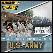 Run To Cadence With The U.S. Army Infantry by Run To Cadence
