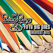 50 Big Ones: Greatest Hits by The Beach Boys