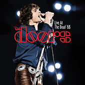 Live At The Bowl '68 by The Doors