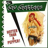Hotter Than A Pepper by Go Getters