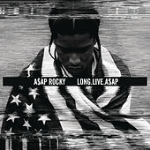 LONG.LIVE.A$AP by A$AP Rocky