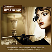 Napster pres. Lounge & Jazz, Vol. 1 by Various Artists