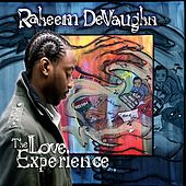The Love Experience by Raheem DeVaughn