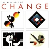 The Very Best Of Change by Change