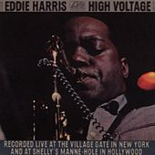 High Voltage by Eddie Harris