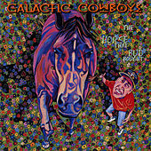The Horse That Bud Bought by Galactic Cowboys
