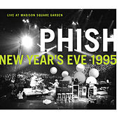 Live At Madison Square Garden New Year's Eve 1995 by Phish