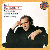 Bach: Goldberg Variations, BWV 988 (1981 Recording) [Expanded Edition] by Glenn Gould