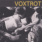 Raised By Wolves EP by Voxtrot