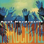 Paul Hardcastle - Jazzmasters II by Paul Hardcastle