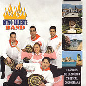 Clásicos De La Música Tropical Colombiana by Ritmo Caliente Band