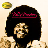 Ultimate Collection by Billy Preston