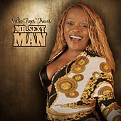 Mr. Sexy Man by Nellie Tiger Travis