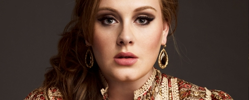 Top Tracks 2011: Rolling Deep with Adele