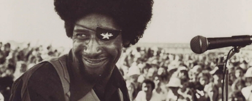 James Booker: The Piano Wizard of New Orleans