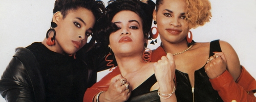 Cheat Sheet: Classic Femcee Albums