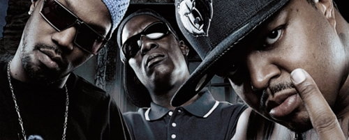 Artist Spotlight: Three 6 Mafia