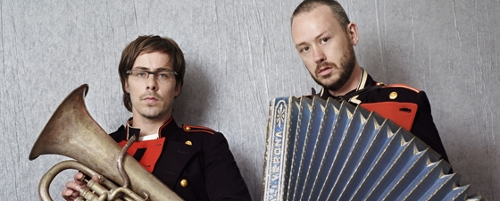 Basement Jaxx's Deep Cuts
