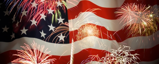 The Ultimate Fourth of July Playlist