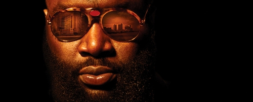Catching Up With Rick Ross