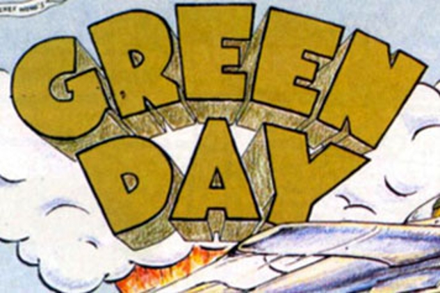source material green day dookie napster