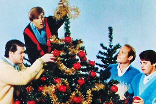 Top 30 Christmas Albums of All Time