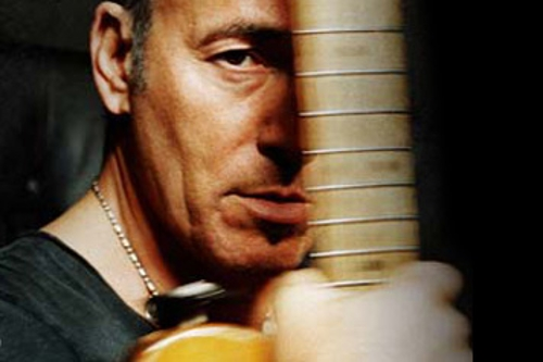 Napster Reviews: Bruce Springsteen, Wrecking Ball