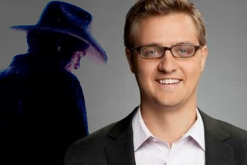 Chris Hayes: The Napster Interview