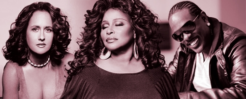 Old School Is New Again: Soul Veterans Still on the Charts