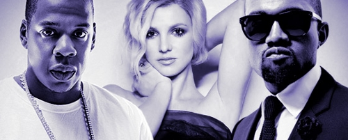single-phile: Big! New! Singles! (Britney!)
