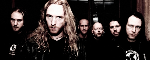 Swedish Melodic Death Metal: The Gothenburg Scene