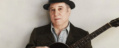 Still Crazy: Paul Simon Through the Years