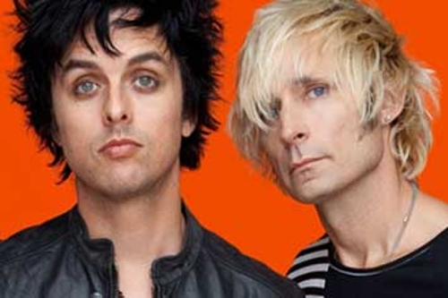 Green Day's Triple Threat