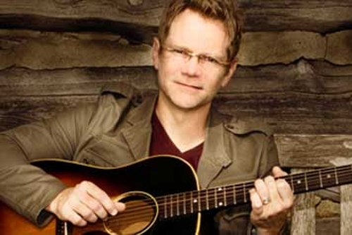 The Leak: Steven Curtis Chapman's 're:creation'