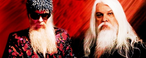 Classic Rock Crate Digger: Ten Rockers Who Totally Resemble Santa Claus