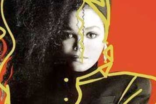 Source Material: Janet Jackson, 'Control'