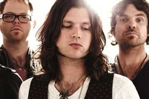 Napster Radar Interview: Rival Sons