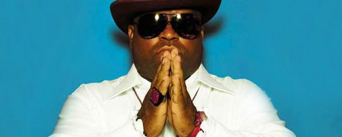 The World of CeeLo Green