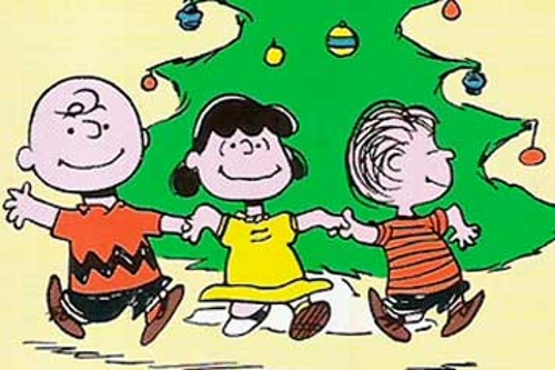 Source Material: A Charlie Brown Christmas