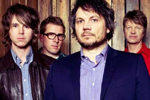 The Wide World of Wilco