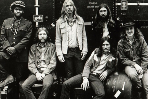 The Allman Brothers Band, At Fillmore East: Source Material