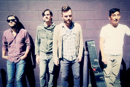 "Help Ivan & Alyosha, Watch ""Easy To Love"" Live"