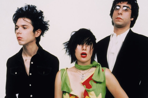 10 Years of Yeah Yeah Yeahs