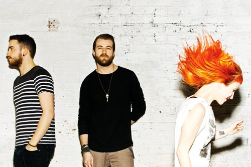 Paramore's Greatest Hits