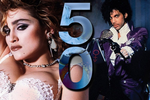 The 50 Best Songs of 1984