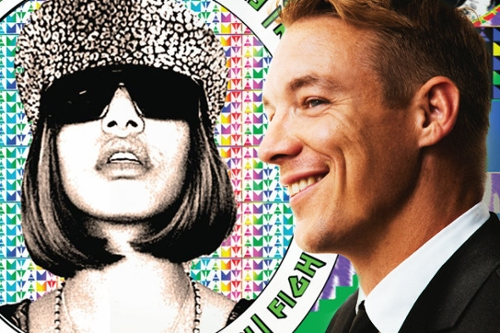Diplo's Global Empire