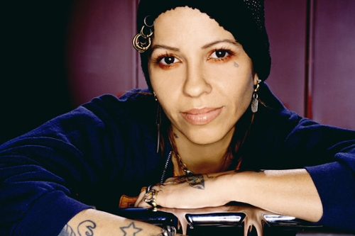 The Magnificent Linda Perry