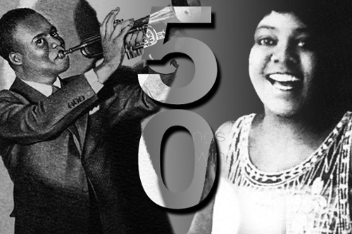 The 50 Best Songs of 1929